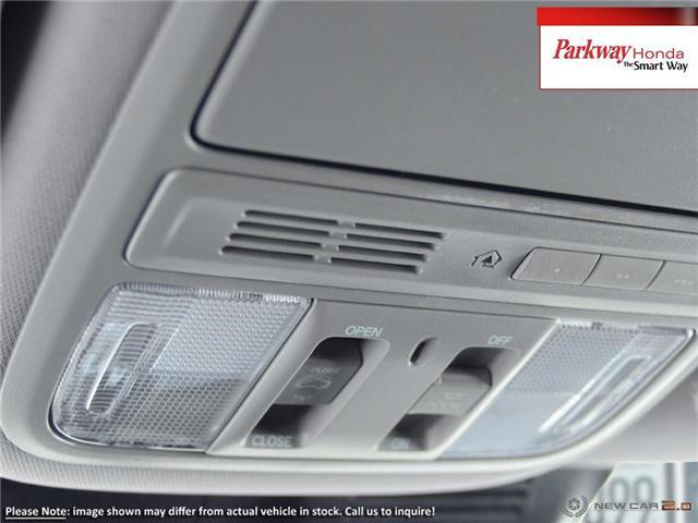 2019 Honda CR-V EX-L (Stk: 925041) in North York - Image 14 of 17