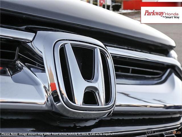 2019 Honda CR-V EX-L (Stk: 925243) in North York - Image 9 of 23