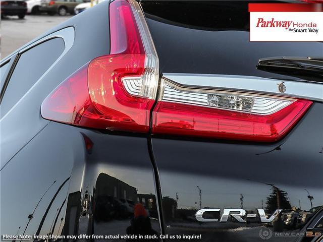 2019 Honda CR-V EX-L (Stk: 925243) in North York - Image 11 of 23