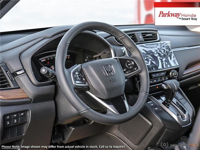 2019 Honda CR-V EX-L (Stk: 925243) in North York - Image 12 of 23