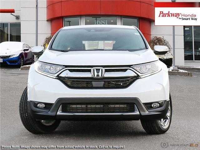 2019 Honda CR-V EX (Stk: 925214) in North York - Image 2 of 23