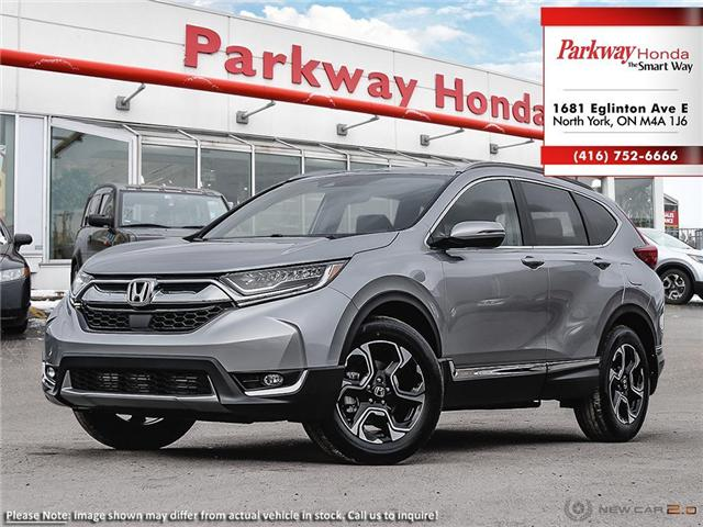 2019 Honda CR-V Touring (Stk: 925168) in North York - Image 1 of 23
