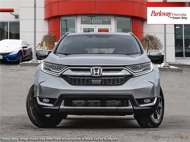 2019 Honda CR-V Touring (Stk: 925168) in North York - Image 2 of 23
