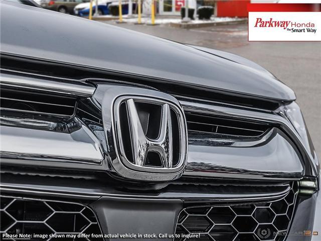 2019 Honda CR-V Touring (Stk: 925168) in North York - Image 9 of 23