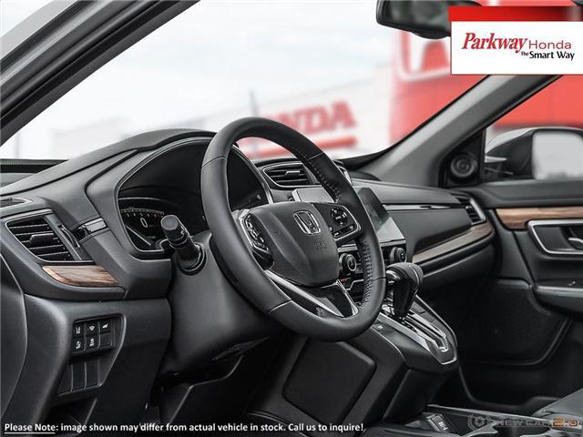 2019 Honda CR-V Touring (Stk: 925168) in North York - Image 12 of 23