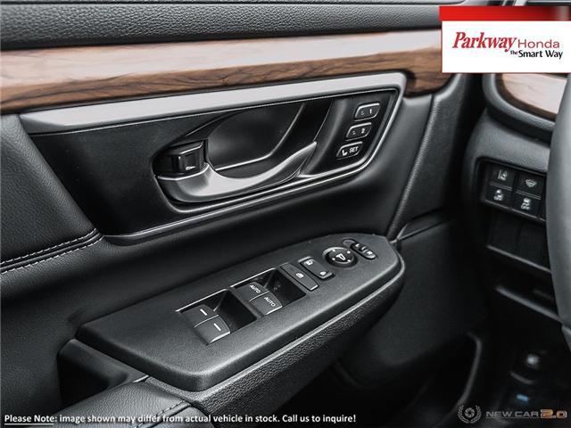 2019 Honda CR-V Touring (Stk: 925168) in North York - Image 16 of 23