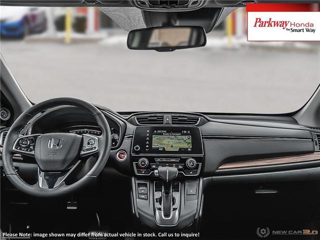 2019 Honda CR-V Touring (Stk: 925168) in North York - Image 22 of 23