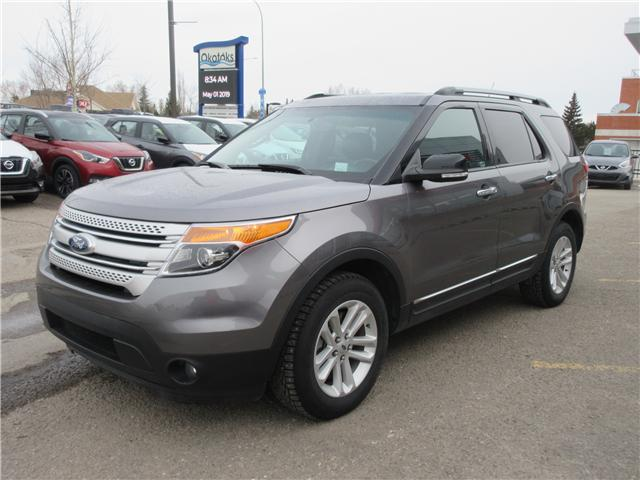 2013 Ford Explorer XLT (Stk: 8622) in Okotoks - Image 17 of 23
