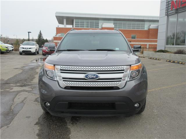 2013 Ford Explorer XLT (Stk: 8622) in Okotoks - Image 18 of 23