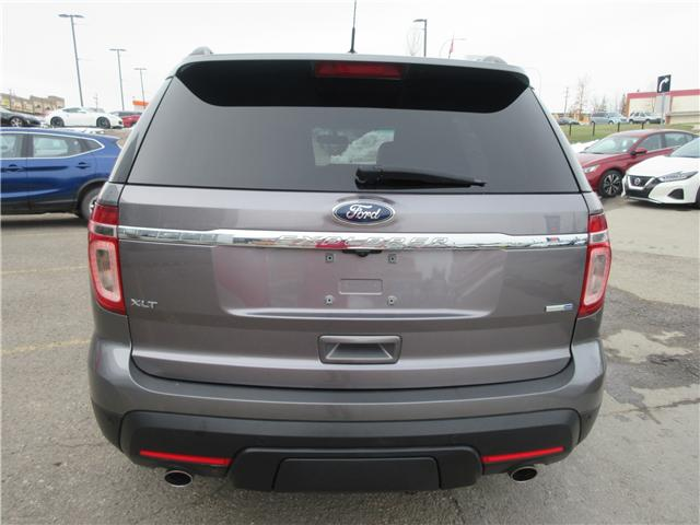 2013 Ford Explorer XLT (Stk: 8622) in Okotoks - Image 20 of 23