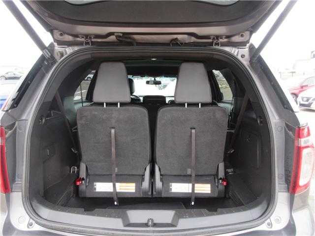2013 Ford Explorer XLT (Stk: 8622) in Okotoks - Image 21 of 23