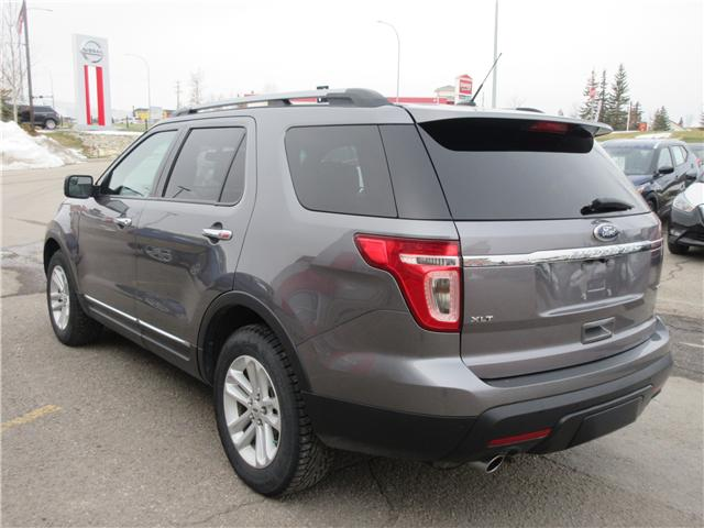 2013 Ford Explorer XLT (Stk: 8622) in Okotoks - Image 23 of 23