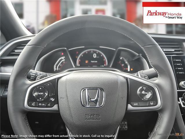 2019 Honda Civic Sport (Stk: 929283) in North York - Image 13 of 23