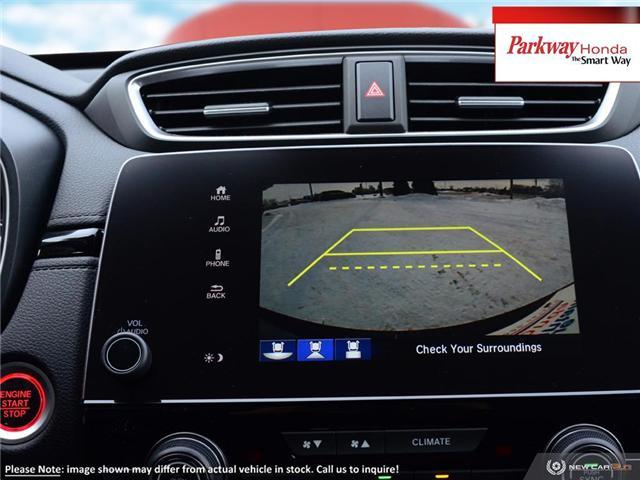 2019 Honda CR-V EX (Stk: 925273) in North York - Image 13 of 17