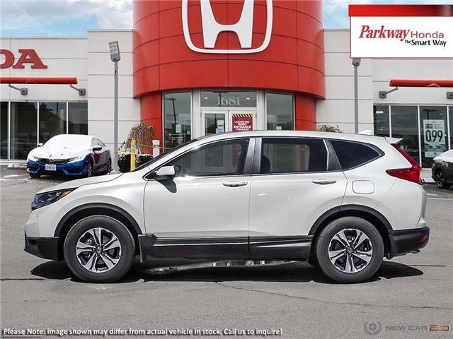 2019 Honda CR-V LX (Stk: 925096) in North York - Image 3 of 23