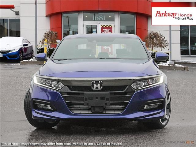2019 Honda Accord Sport 1.5T (Stk: 928036) in North York - Image 2 of 23