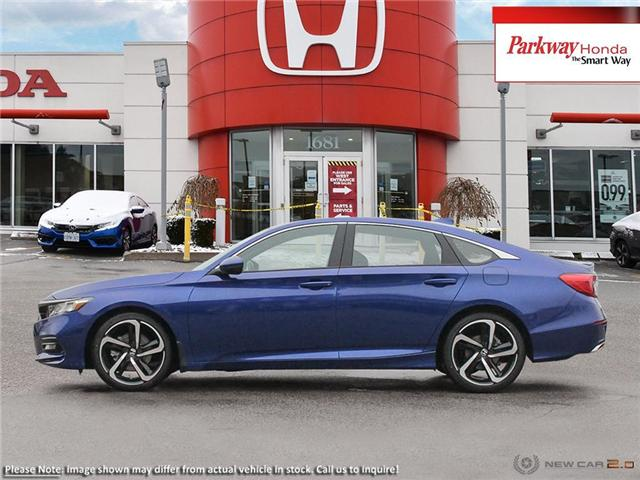 2019 Honda Accord Sport 1.5T (Stk: 928036) in North York - Image 3 of 23