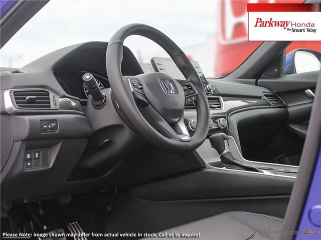 2019 Honda Accord Sport 1.5T (Stk: 928036) in North York - Image 12 of 23