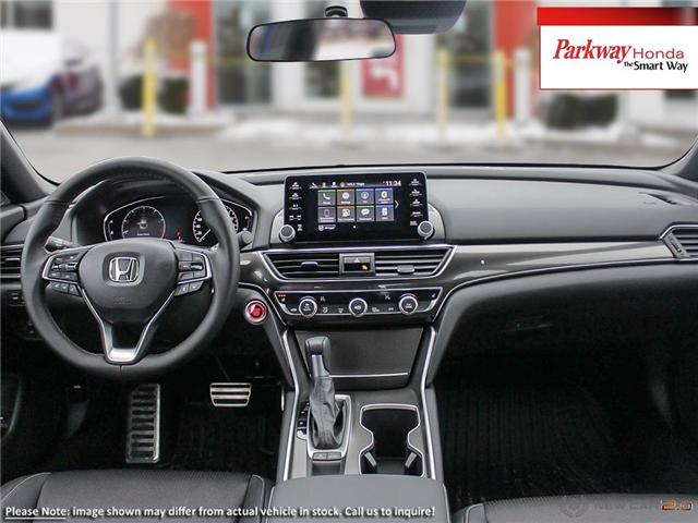 2019 Honda Accord Sport 1.5T (Stk: 928036) in North York - Image 22 of 23