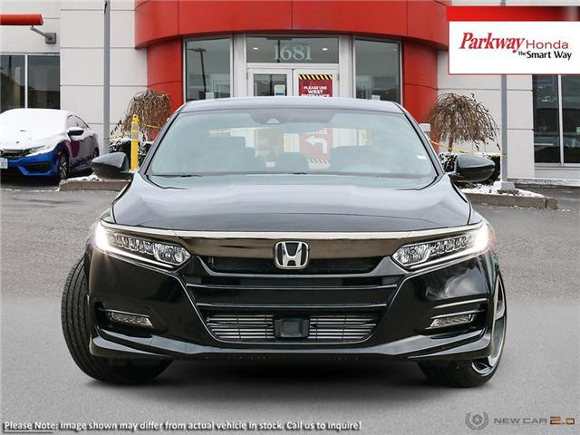 2019 Honda Accord Sport 1.5T (Stk: 928033) in North York - Image 2 of 23