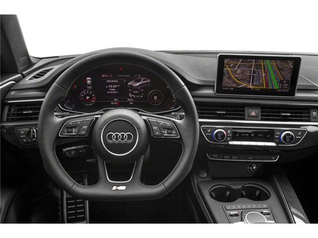 2019 Audi S4 3.0T Technik (Stk: 190803) in Toronto - Image 4 of 9