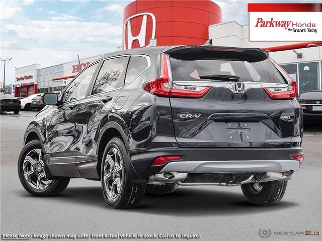 2019 Honda CR-V EX-L (Stk: 925232) in North York - Image 4 of 23