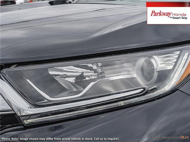 2019 Honda CR-V EX-L (Stk: 925232) in North York - Image 10 of 23