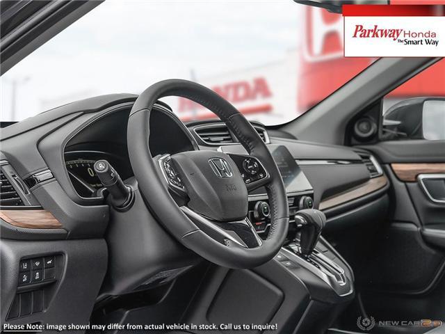 2019 Honda CR-V EX-L (Stk: 925232) in North York - Image 12 of 23
