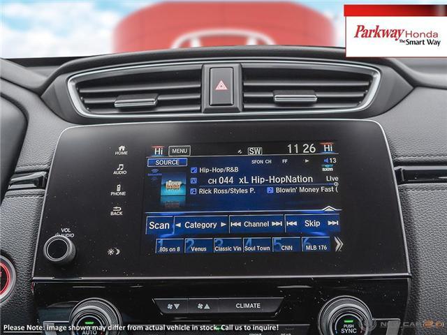2019 Honda CR-V EX-L (Stk: 925232) in North York - Image 18 of 23