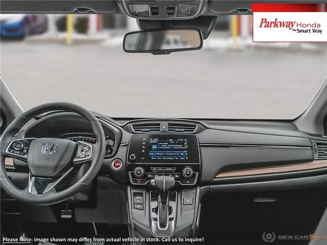 2019 Honda CR-V EX-L (Stk: 925232) in North York - Image 22 of 23