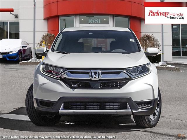 2019 Honda CR-V LX (Stk: 925182) in North York - Image 2 of 23