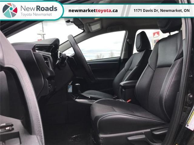 2015 Toyota Corolla  (Stk: 340051) in Newmarket - Image 9 of 15
