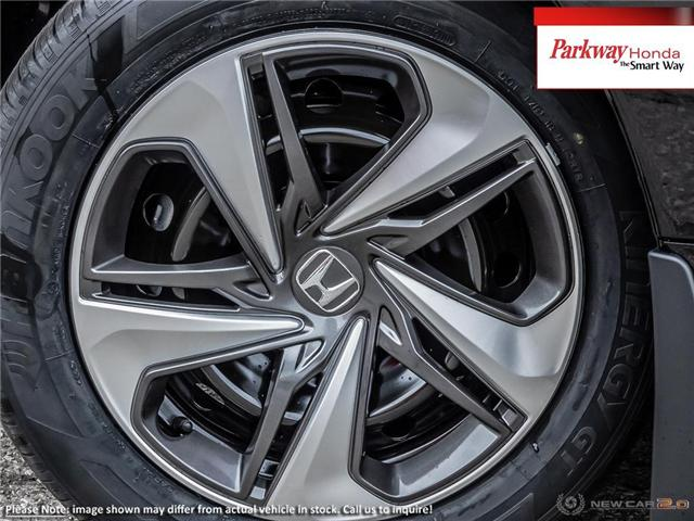 2019 Honda Civic LX (Stk: 929123) in North York - Image 8 of 23