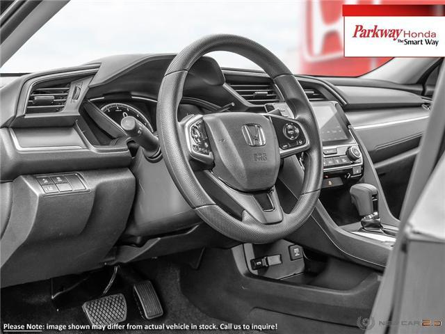 2019 Honda Civic LX (Stk: 929123) in North York - Image 12 of 23