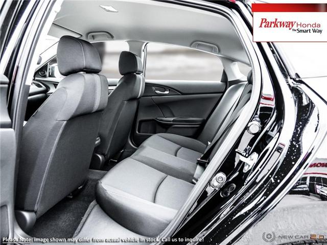 2019 Honda Civic LX (Stk: 929123) in North York - Image 21 of 23