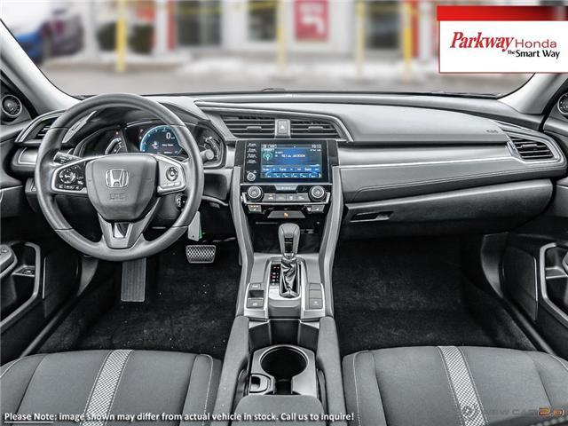 2019 Honda Civic LX (Stk: 929123) in North York - Image 22 of 23