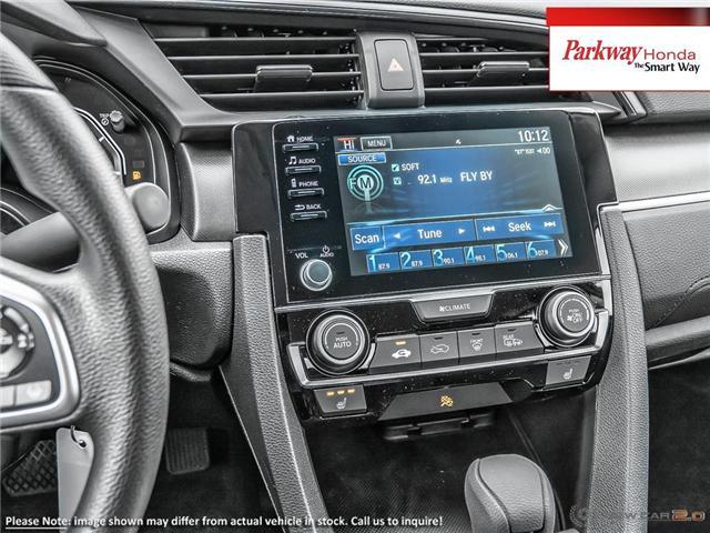 2019 Honda Civic LX (Stk: 929123) in North York - Image 23 of 23