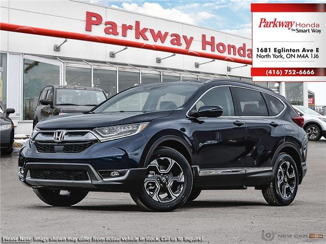 2019 Honda CR-V Touring (Stk: 925005) in North York - Image 1 of 23