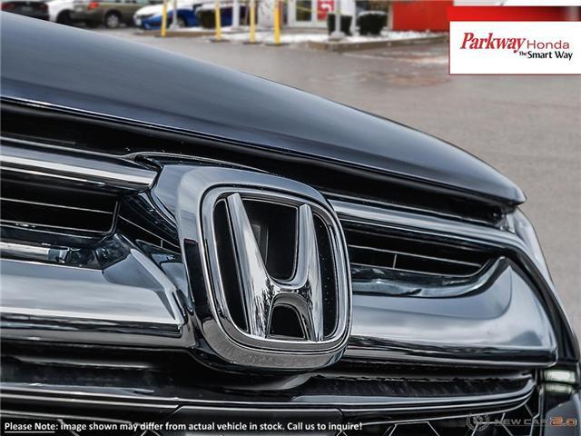 2019 Honda CR-V Touring (Stk: 925005) in North York - Image 9 of 23