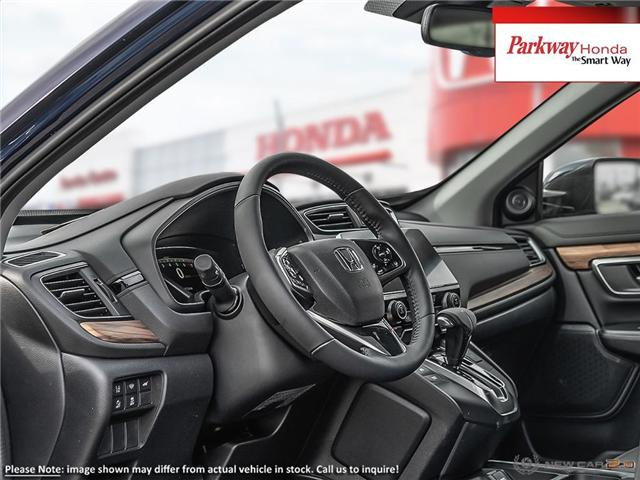 2019 Honda CR-V Touring (Stk: 925005) in North York - Image 12 of 23