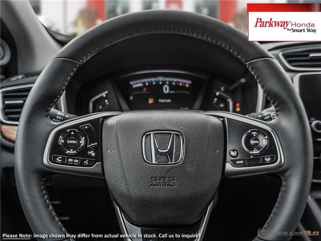 2019 Honda CR-V Touring (Stk: 925005) in North York - Image 13 of 23