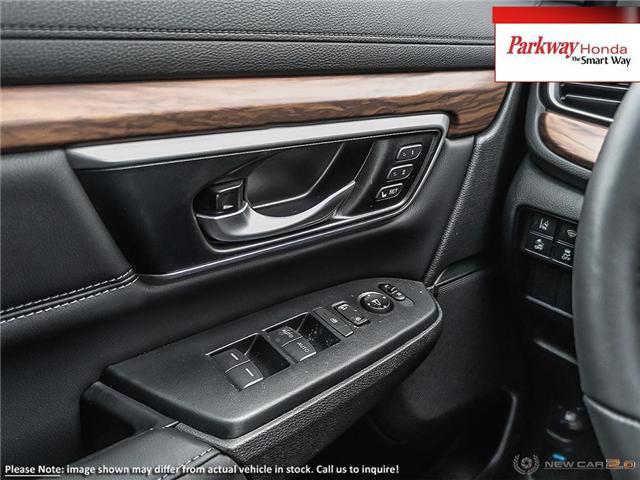 2019 Honda CR-V Touring (Stk: 925005) in North York - Image 16 of 23