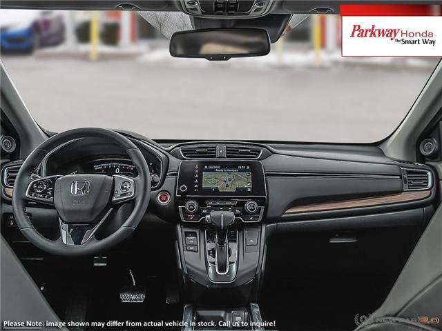 2019 Honda CR-V Touring (Stk: 925005) in North York - Image 22 of 23