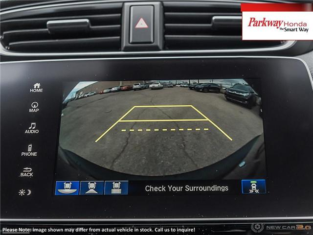 2019 Honda CR-V Touring (Stk: 925005) in North York - Image 23 of 23
