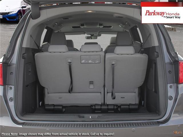 2019 Honda Odyssey Touring (Stk: 922089) in North York - Image 7 of 23