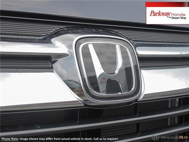 2019 Honda Odyssey Touring (Stk: 922089) in North York - Image 9 of 23