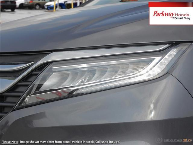 2019 Honda Odyssey Touring (Stk: 922089) in North York - Image 10 of 23