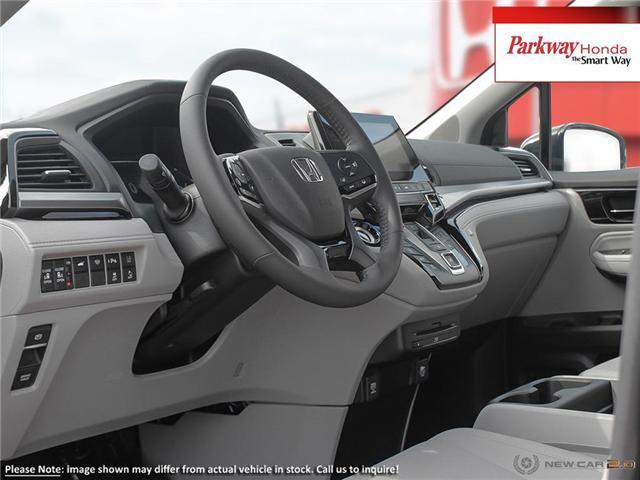 2019 Honda Odyssey Touring (Stk: 922089) in North York - Image 12 of 23