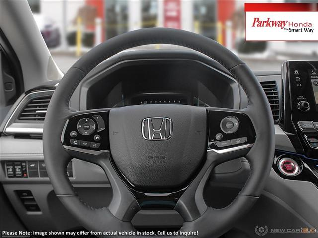 2019 Honda Odyssey Touring (Stk: 922089) in North York - Image 13 of 23