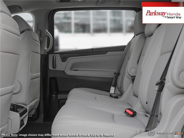 2019 Honda Odyssey Touring (Stk: 922089) in North York - Image 21 of 23